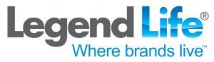 Legend Life Logo