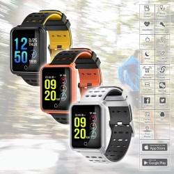 Smart Watches - Bands
