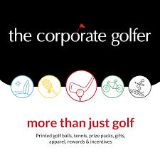Corporate Golfer