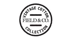 Field & Co Vintage Cotton Bags