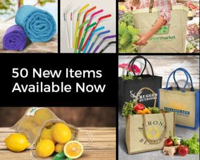 BagsPascall Promotions 50 New Products Small