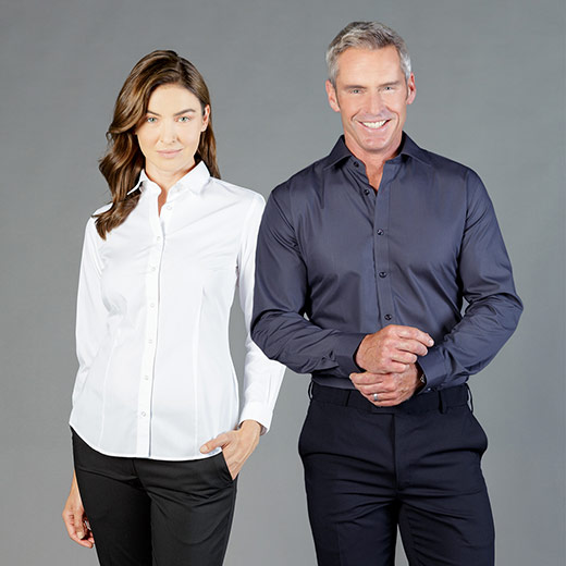 Gloweave Easy Care Shirts