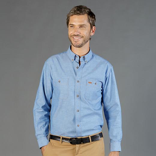 Gloweave Iconic Work Shirts