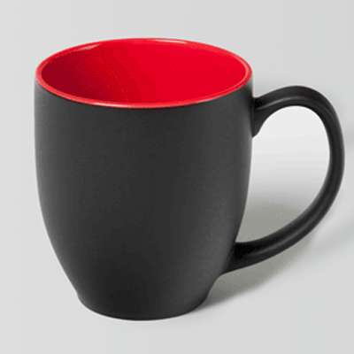 Pascall Promotions Ceramic Coffee Mug 2